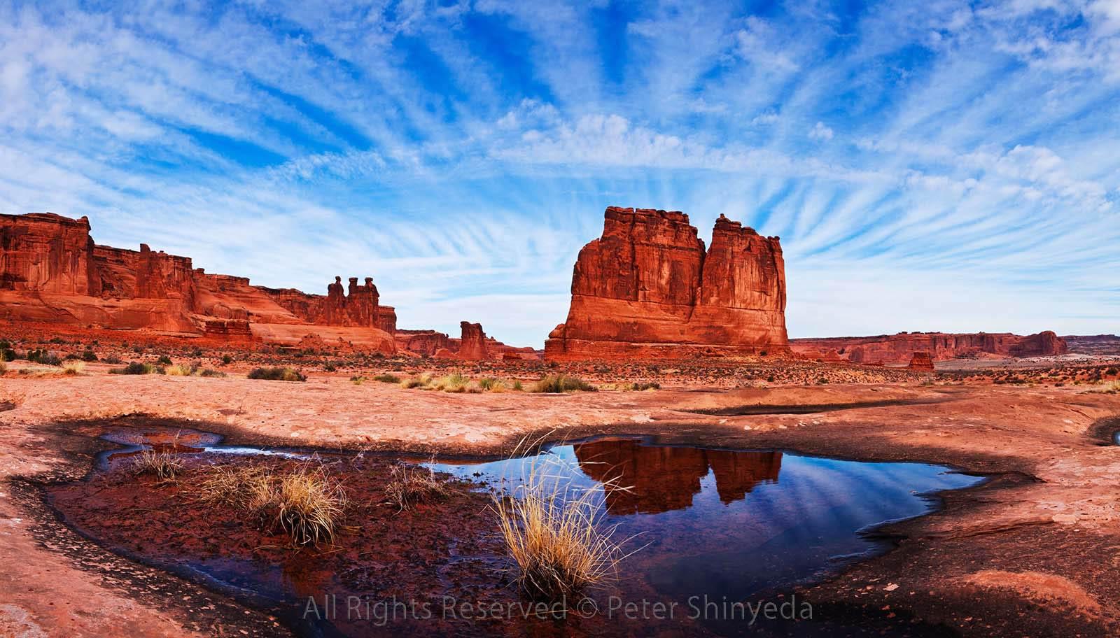 Moab, Utah 03 | Slick Rock Lodge