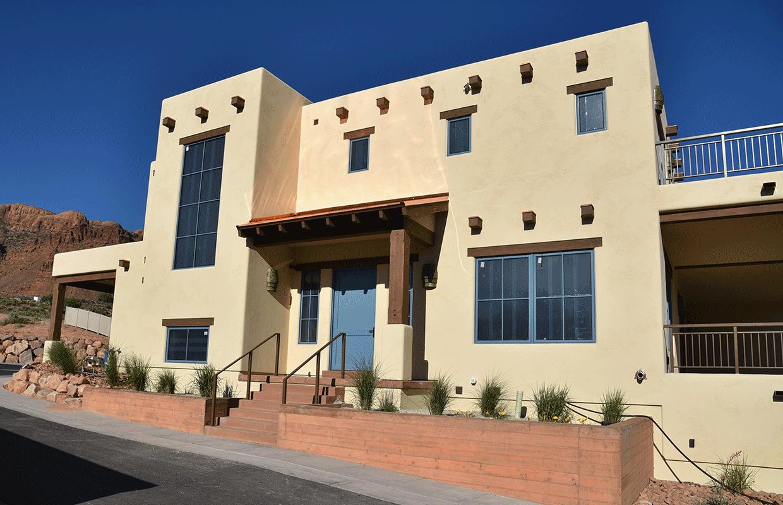 Family Lodge in Moab Utah